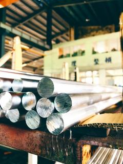 Aluminum Rod / Bar
